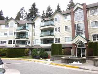 Main Photo: 409 3680 BANFF Court in North Vancouver: Northlands Condo for sale : MLS®# R2345968