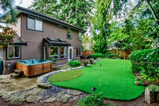 """Photo 37: 2340 140A Street in Surrey: Sunnyside Park Surrey House for sale in """"FOREST EDGE"""" (South Surrey White Rock)  : MLS®# R2346515"""