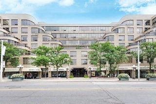 Main Photo: 410 1177 Yonge Street in Toronto: Rosedale-Moore Park Condo for sale (Toronto C09)  : MLS®# C4379195