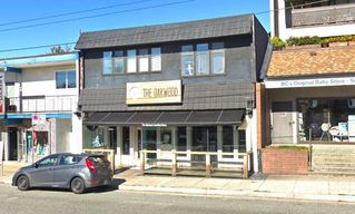 Photo 1: 2741 W 4TH Avenue in Vancouver: Kitsilano Business for sale (Vancouver West)  : MLS®# C8024326