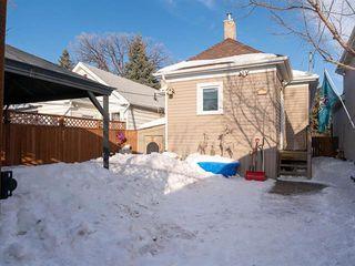 Photo 17: 266 Parkview Street in Winnipeg: St James Residential for sale (5E)  : MLS®# 1906005