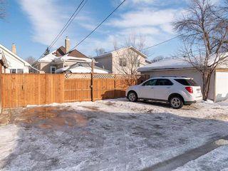 Photo 18: 266 Parkview Street in Winnipeg: St James Residential for sale (5E)  : MLS®# 1906005