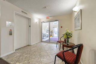 Photo 27: 401 5106 49 Avenue: Leduc Condo for sale : MLS®# E4148765