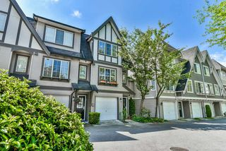 "Main Photo: 18 12778 66 Avenue in Surrey: West Newton Townhouse for sale in ""Hathaway Village"" : MLS®# R2351478"