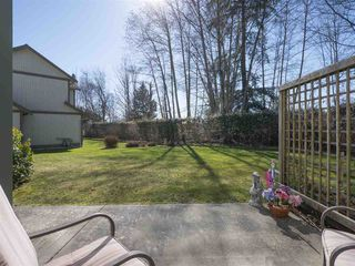 "Photo 17: 34 735 PARK Road in Gibsons: Gibsons & Area Townhouse for sale in ""SHERWOOD GROVE"" (Sunshine Coast)  : MLS®# R2352422"