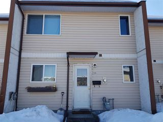 "Main Photo: 206 4344 JACKPINE Avenue in Prince George: Foothills Townhouse for sale in ""FOOTHILLS"" (PG City West (Zone 71))  : MLS®# R2353009"