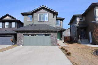 Main Photo: 6122 19A Avenue in Edmonton: Zone 53 House for sale : MLS®# E4149742