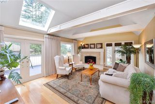 Photo 1: 4520 Balmacarra Rd in VICTORIA: SE Gordon Head Single Family Detached for sale (Saanich East)  : MLS®# 809905