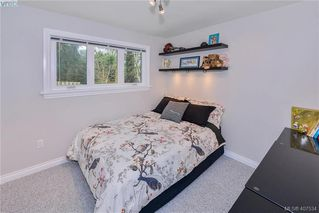 Photo 12: 4520 Balmacarra Rd in VICTORIA: SE Gordon Head Single Family Detached for sale (Saanich East)  : MLS®# 809905