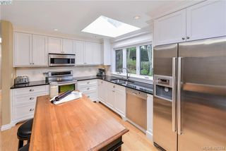 Photo 6: 4520 Balmacarra Rd in VICTORIA: SE Gordon Head Single Family Detached for sale (Saanich East)  : MLS®# 809905