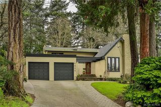 Photo 25: 4520 Balmacarra Rd in VICTORIA: SE Gordon Head Single Family Detached for sale (Saanich East)  : MLS®# 809905