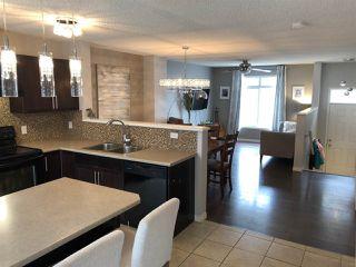 Photo 3: 38 1804 70 Street in Edmonton: Zone 53 Townhouse for sale : MLS®# E4150691
