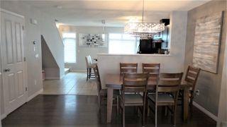 Photo 11: 38 1804 70 Street in Edmonton: Zone 53 Townhouse for sale : MLS®# E4150691