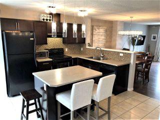 Photo 2: 38 1804 70 Street in Edmonton: Zone 53 Townhouse for sale : MLS®# E4150691
