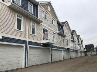 Photo 21: 38 1804 70 Street in Edmonton: Zone 53 Townhouse for sale : MLS®# E4150691