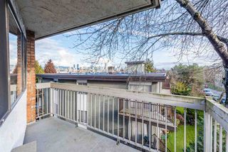 "Photo 14: 309 2080 MAPLE Street in Vancouver: Kitsilano Condo for sale in ""MAPLE MANOR"" (Vancouver West)  : MLS®# R2356218"