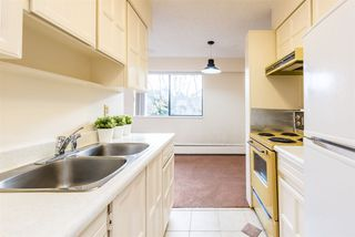"Photo 3: 309 2080 MAPLE Street in Vancouver: Kitsilano Condo for sale in ""MAPLE MANOR"" (Vancouver West)  : MLS®# R2356218"