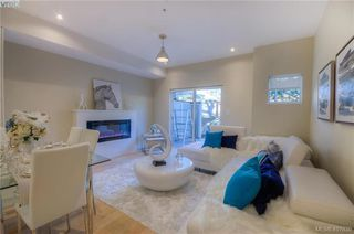 Photo 5: 145 300 Phelps Avenue in VICTORIA: La Thetis Heights Row/Townhouse for sale (Langford)  : MLS®# 407839