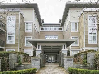 "Main Photo: 117 6279 EAGLES Drive in Vancouver: University VW Condo for sale in ""REFLECTIONS"" (Vancouver West)  : MLS®# R2356799"