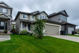 Photo 28: 627 SUNCREST Way: Sherwood Park House for sale : MLS®# E4151794
