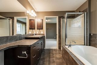 Photo 23: 627 SUNCREST Way: Sherwood Park House for sale : MLS®# E4151794