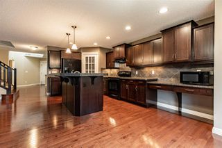 Photo 6: 627 SUNCREST Way: Sherwood Park House for sale : MLS®# E4151794