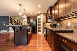 Photo 7: 627 SUNCREST Way: Sherwood Park House for sale : MLS®# E4151794