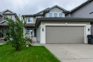 Photo 1: 627 SUNCREST Way: Sherwood Park House for sale : MLS®# E4151794