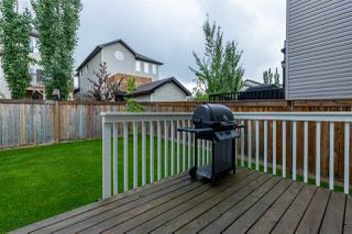Photo 11: 627 SUNCREST Way: Sherwood Park House for sale : MLS®# E4151794
