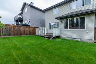 Photo 27: 627 SUNCREST Way: Sherwood Park House for sale : MLS®# E4151794