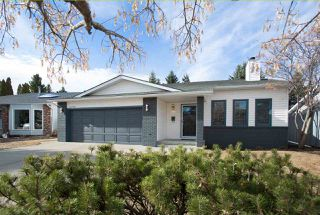 Main Photo: 14729 46 Avenue in Edmonton: Zone 14 House for sale : MLS®# E4151918