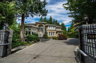 Main Photo: 7555 HASZARD Street in Burnaby: Deer Lake House for sale (Burnaby South)  : MLS®# R2361951