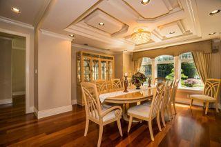 Photo 6: 7555 HASZARD Street in Burnaby: Deer Lake House for sale (Burnaby South)  : MLS®# R2361951