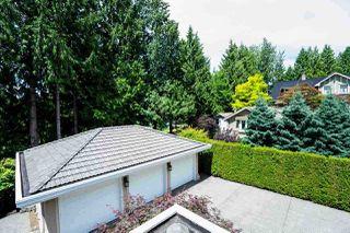 Photo 18: 7555 HASZARD Street in Burnaby: Deer Lake House for sale (Burnaby South)  : MLS®# R2361951