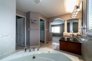 Photo 25: 1835 BOWMAN Point in Edmonton: Zone 55 House for sale : MLS®# E4153587