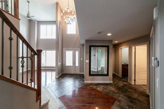Photo 2: 1835 BOWMAN Point in Edmonton: Zone 55 House for sale : MLS®# E4153587