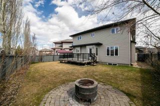 Photo 29: 1835 BOWMAN Point in Edmonton: Zone 55 House for sale : MLS®# E4153587