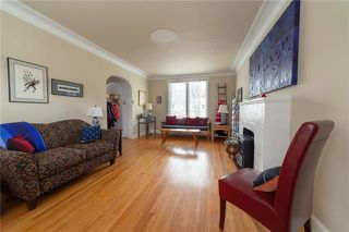 Photo 4: 445 Waterloo Street in Winnipeg: River Heights Residential for sale (1C)  : MLS®# 1909061