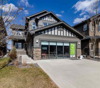 Main Photo: 5712 Greenough Landing in Edmonton: Zone 58 House for sale : MLS®# E4155099