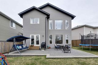 Photo 30: 16715 113 Street in Edmonton: Zone 27 House for sale : MLS®# E4155746