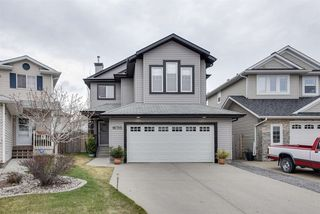 Photo 1: 16715 113 Street in Edmonton: Zone 27 House for sale : MLS®# E4155746