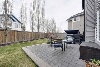 Photo 27: 16715 113 Street in Edmonton: Zone 27 House for sale : MLS®# E4155746