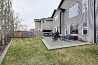 Photo 28: 16715 113 Street in Edmonton: Zone 27 House for sale : MLS®# E4155746