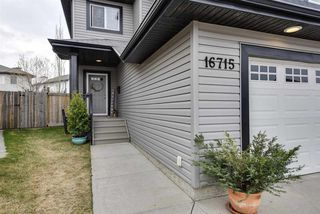 Photo 2: 16715 113 Street in Edmonton: Zone 27 House for sale : MLS®# E4155746