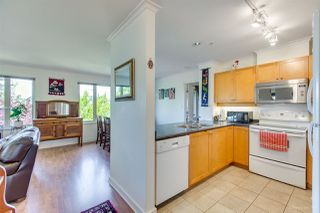 Photo 11: 407 38 SEVENTH Avenue in New Westminster: GlenBrooke North Condo for sale : MLS®# R2367474