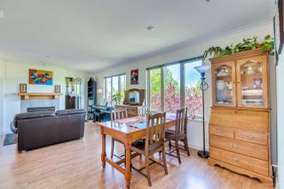 Photo 4: 407 38 SEVENTH Avenue in New Westminster: GlenBrooke North Condo for sale : MLS®# R2367474