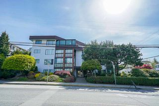 "Main Photo: 202 1424 MARTIN Street: White Rock Condo for sale in ""The Patrician"" (South Surrey White Rock)  : MLS®# R2367423"