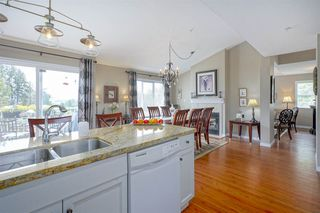"Photo 5: 42 2068 WINFIELD Drive in Abbotsford: Abbotsford East Townhouse for sale in ""The Summit"" : MLS®# R2367389"
