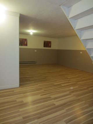 Photo 12: 1 595 Adsum in Winnipeg: Maples Condo for sale ()