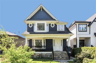 Photo 1: 156 E 19TH Avenue in Vancouver: Main House for sale (Vancouver East)  : MLS®# R2369823